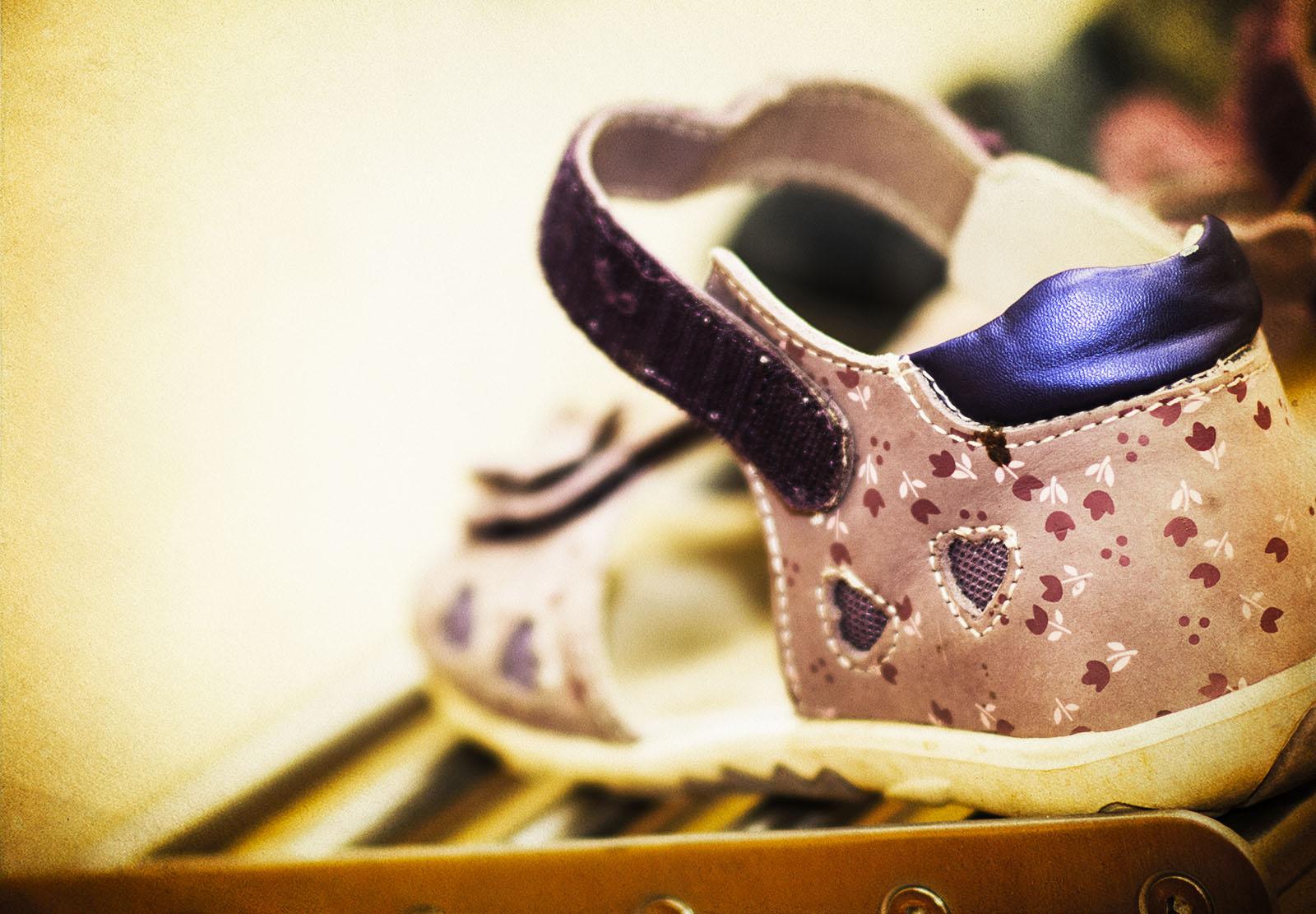 3c7c57a603 Viete ako správne vybrať detské topánočky